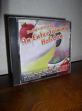 Daily's Presents An Entertaining Holiday  (CD,1997,Sony Special Products)