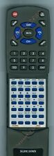 Replacement Remote for DENON AVR487, RC1050, DHT487DV, 9630286402