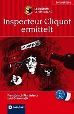 Französische Sprachkurs-Bücher für Intermediär (B1) im Taschenbuch-Format