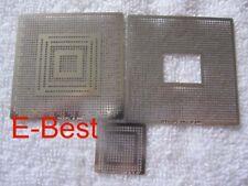 PS3 GPU CPU CXR714120 BGA Heated Stencil Template