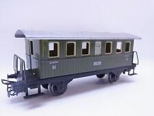 40531 | Märklin H0 4040 Personenwagen Plattformwagen 2. Klasse