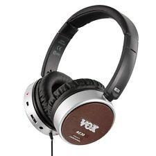 VOX amPhones AC30 Type Active Guitar Headphones Built-in Amplifier Japan NEW