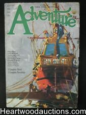 Adventure Aug 20, 1925 Talbot Mundy Tros