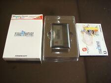 Final Fantasy Bandai Wonderswan Japan
