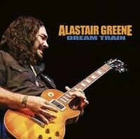 Dream Train, Alastair Greene, New,  Audio CD | FREE & Fast Delivery