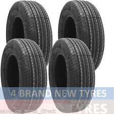 2 15513 Hifly 155 13 Car Tyres X2 TR High Performance Budget