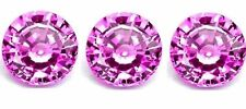 Excellent Cut Round Transparent Loose Natural Sapphires