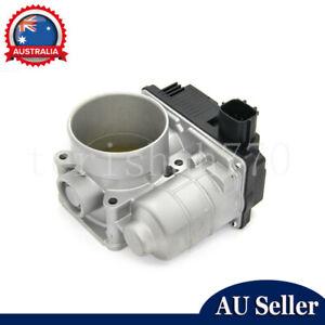 Throttle Body 16119-AE013 For 2002-2006 Nissan Sentra Altima X-Trail T30 2.5L