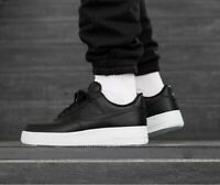 Nike Air Force 1 07 Low Sneakers Men's Lifestyle Comfy Shoes Black/White