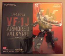 New Arcadia Macross 1/60 VF-1J Armored Valkyrie Ichijo Hikaru