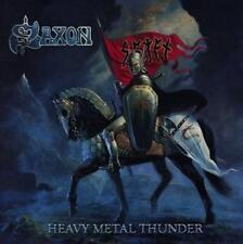 Heavy Metal Thunder von Saxon (2015), Neu OVP, 2 CD