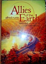 Allies of the Earth (Hardback) Alfred Runte