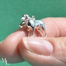 Sterling Silver Labrador Dog Jewellery Charm