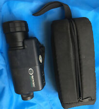 Night Owl Optics NOCX-5M Night Vision Monocular With The Keys Works Fine