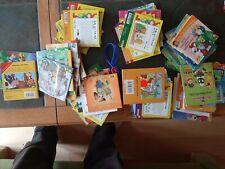 92x Kinder Pixi Bücher Nichtraucher Haushalt