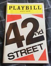 42nd Street - Majestic Theatre