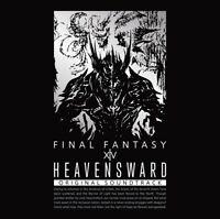 Heavensward FINAL FANTASY XIV Original Soundtrack Limited Edition Blu-ray 498860