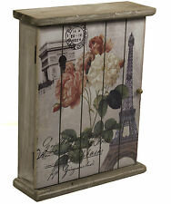 Decorative Key Holder Box