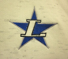 LAKEVIEW BULLDOGS sweatshirt XL crewneck High School OHIO star Cortland 1990s