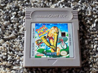 Dennis the Menace Authentic Nintendo Game Boy Game Only Tested WORKS