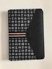 Black/White Design iPad Mini Case