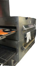 More details for middleby marshall pizza oven