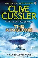 The Kingdom by Clive Cussler, Book, New (Paperback)