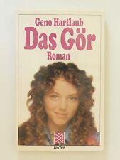 Geno Hartlaub Das Gör Roman