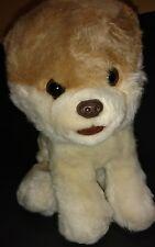 "Gund Boo 10"" World's Cutest Dog Plush Pomeranian Puppy Dog Stuffed Animal Toy"