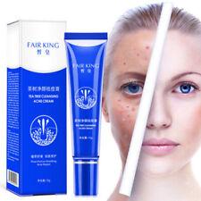 15g Akne-Behandlung Gesichtscreme Anti-Akne-Narben-Entfernung Mitesser Pickel