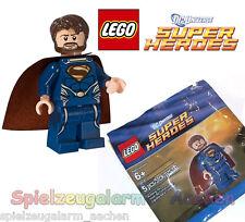 LEGO SUPER HEROES Jor-El Superman PROMO Pack sehr selten