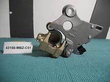 Atrás BREMSSATTEL rear brakecaliper honda cb600 Hornet pc36 año 05-06 New nuevo