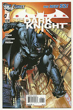 Batman The Dark Knight #1 Unread Near Mint First Print New 52