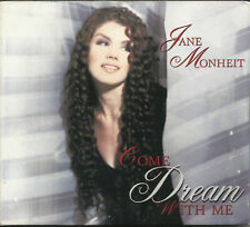 Jane Monheit: [Made in Japan 2001] Dream With Me (Jazz Pop)        CD