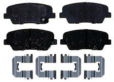 Disc Brake Pad Set fits 2006-2017 Kia Sedona K900 Borrego  ACDELCO ADVANTAGE