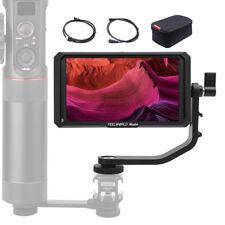 "Feelworld Master MA5 5"" Camera Field Monitor 1920x1080 IPS 4K HDMI Shipping DHL"
