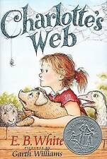 Charlotte's Web by E B White (Hardback, 1952)