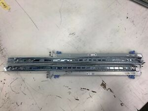 IBM xSeries X3650 X3655 X346 X345 X366 Rack Mount Rail Kit 43W4619, 43W4518