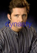 DYNASTY #14498,MAXWELL CAULFIELD,8x10 PHOTO,closeup,THE COLBYS