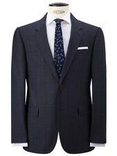 JOHN LEWIS Chepstow Twist Check Wool Jacket/Blazer -Colour Air Size 38L RRP £160