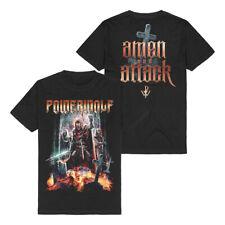 POWERWOLF - Amen & Attack T-Shirt