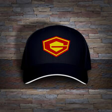 G force Gatchaman Battle of The Planets Science Ninja Team Embro Cap Hat