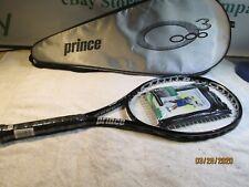 Prince O3 Speedport Black Midplus Tennis Racket