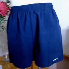 Reebok -very smart - Navy Blue shorts - size 10 - fantastic condition