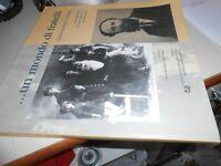 LIBRO- ...UN MONDO DI FRATELLI - G.BANCHIERI E LA FAMIGLIA-IST.ROMANO PER STORIA