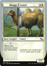 Magic MTG Tradingcard Unstable 2017 Shaggy Camel 22/216