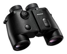 Minox Binoculars BN 7x50 DCM black with digital compass