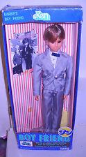 #8124 NRFB Takara Japan Barbie's Boy Friend Ken Doll Foreign Issue