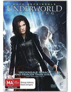 Underworld: Awakening - BRAND NEW - DVD