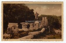 More details for cyprus, near famagusta, ruins of salamis
